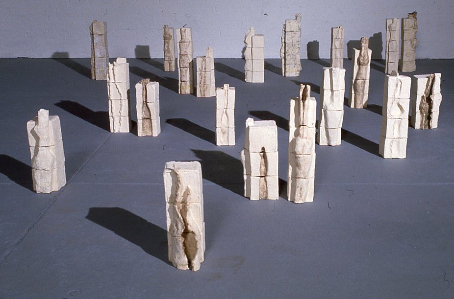 Stelae, 1995