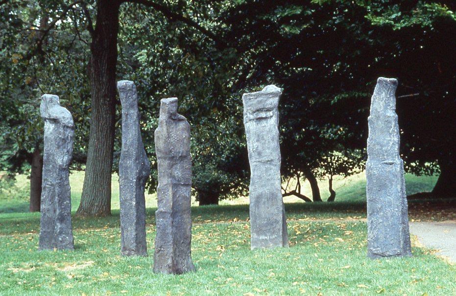 Primordial Quintet, 1991