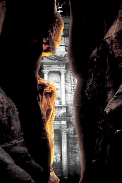 End-of-siq, Petra